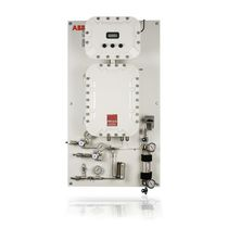 Pressure analyzer / steam / for integration / compact