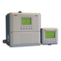 Dissolved oxygen measuring device / benchtop / process