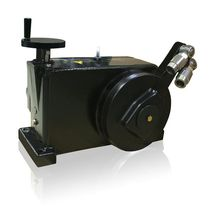 Rotary actuator / compact / explosion-proof