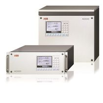 Process gas analyzer / concentration / for integration / in-line