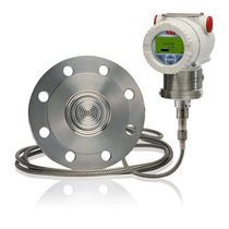 Absolute pressure transmitter / membrane / digital / remote