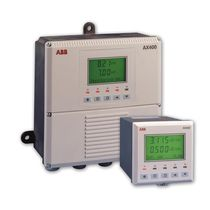 Oxygen analyzer / pH / ORP / monitoring