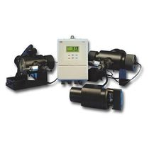 Turbidity analyzer / water / for integration / in-line