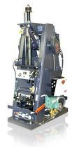 Rotary actuator / pneumatic / double-acting