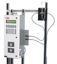 Process photometer / infrared / UV / fiber optic