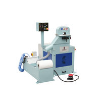 External cylindrical grinding machine / for tubes / manually-controlled / wet