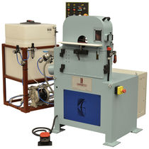 Orbital polishing machine / manually-controlled / metal / sheet metal