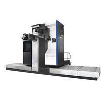 Floor boring mill / CNC / horizontal / 3-axis