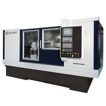 Centerless grinding machine / high-precision