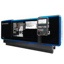 Centerless grinding machine / CNC / heavy-duty