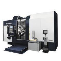 CNC lathe / high-performance / for tube threading