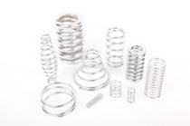 Compression spring / wire / oil