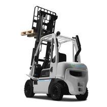 Diesel forklift / LPG / ride-on / counterbalanced
