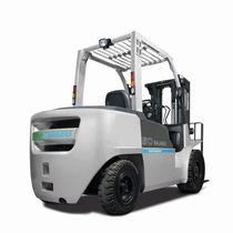 Diesel forklift / LPG / ride-on / outdoor