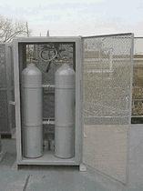Nitrogen industrial gas