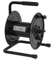 Cable reel / hand crank / mobile