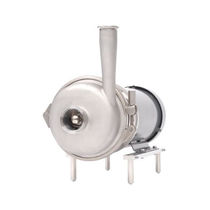 Centrifugal pump / for chemicals / for food products / oil