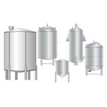 Liquid tank / storage / mixing / buffer