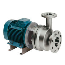 High-pressure pump / for food products / electric / centrifugal