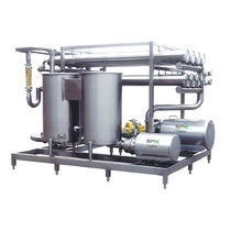 Cheese brining system