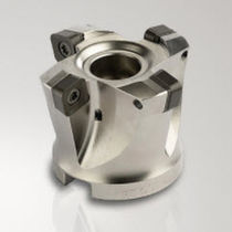 End mill milling cutter / insert / copying / cutting edge
