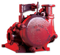 Slurry pump / electric / centrifugal / normal priming