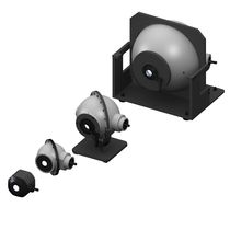 UV measurement integrating sphere