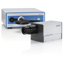 Laboratory imaging colorimeter / for displays / for the automotive industry