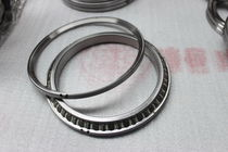 Crossed roller bearing / thin-section