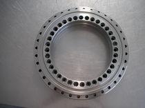 Ball bearing / radial / high-precision