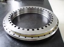 Roller bearing / single-row / steel / combined