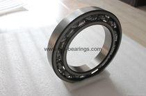 Ball bearing / deep groove
