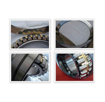 Planetary gearbox roller thrust bearing