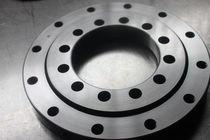 Crossed roller bearing / radial / for excavators