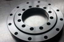 Roller bearing / radial / steel / for excavators