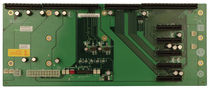 PICMG backplane / PCI Express / 6-10 slots