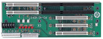 ISA backplane / PCI / 1-5 slots
