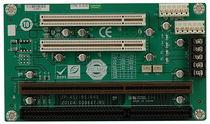 ISA backplane / PCI / 1-5 slots / half-size