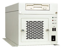 Embedded PC chassis / industrial