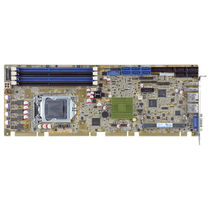 PICMG CPU board / Intel® Xeon E3