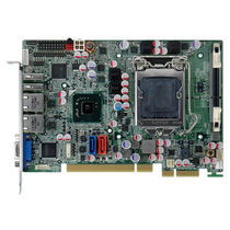 Half-size CPU board / Intel® Core™ i series / embedded