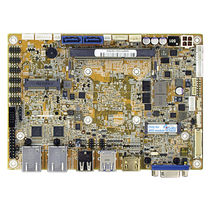 EPIC single-board computer / AMD®G-Series / USB 3.0 / embedded