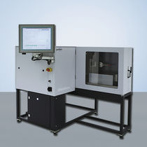 Interstitial oxygen analyzer / concentration / for silicon ingot