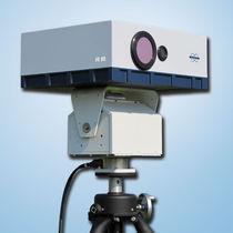Gas detector / toxic gas / remote
