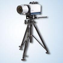 FT-IR spectrometer / monitoring / automated / OP-FTIR