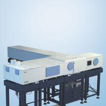 FT-IR spectrometer / high-precision / high-resolution / laboratory