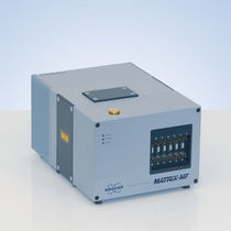 FT-IR spectrometer / compact / monitoring / rugged