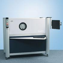 FT-IR spectrometer / robust / high-sensitivity / R&D