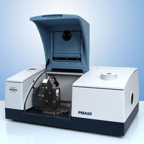 FT-IR spectrometer / dual-channel / automated / high-sensitivity