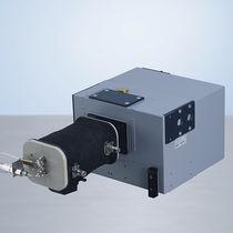 Gas analyzer / temperature / benchtop / FT-IR
